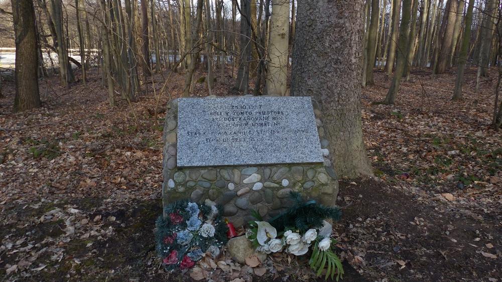 Dargov pamätník ženistom