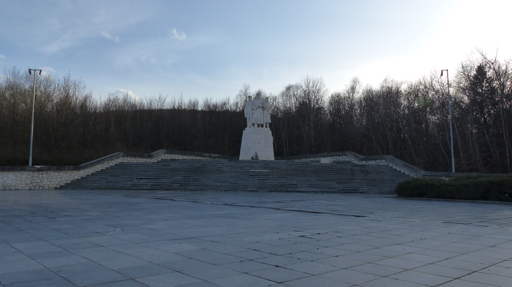 Pamätník víťazstva